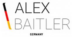 логотип alex baitler
