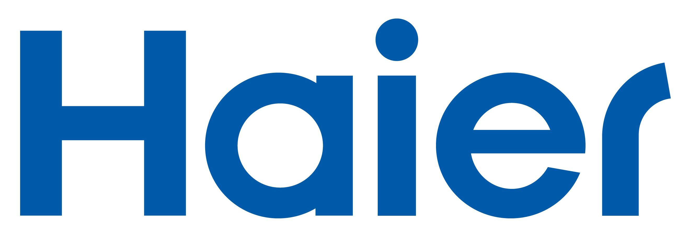 логотип haier
