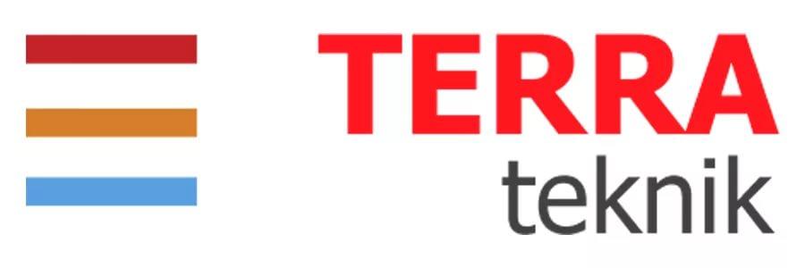 логотип terra teknik