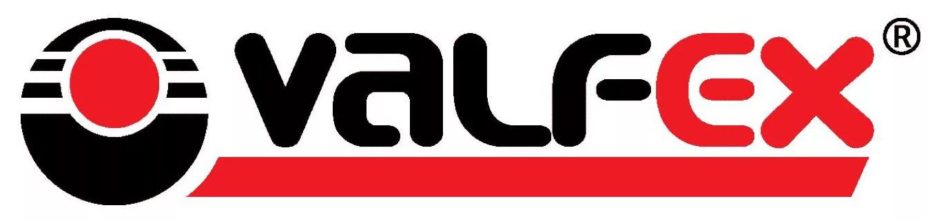логотип valfex