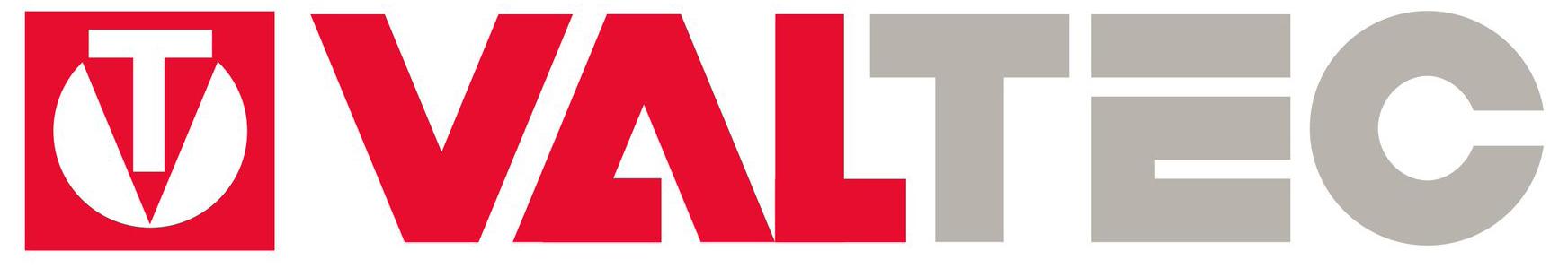 логотип VALTEK