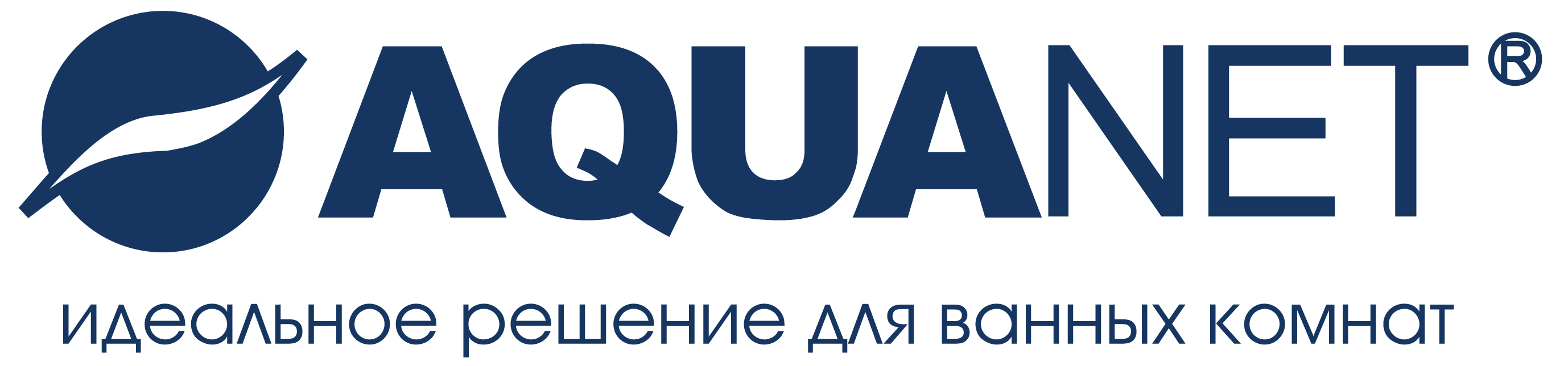логотип aquanet