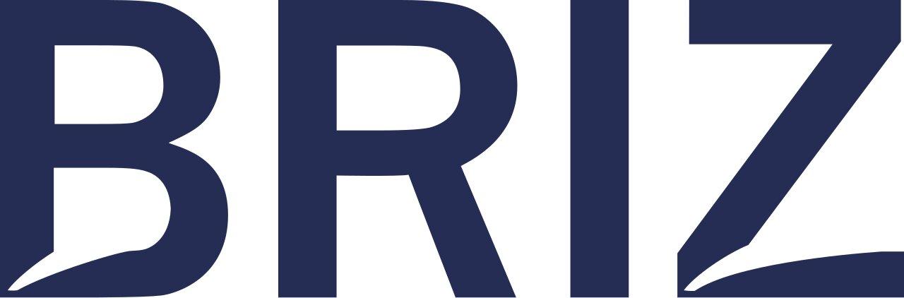 логотип бриз