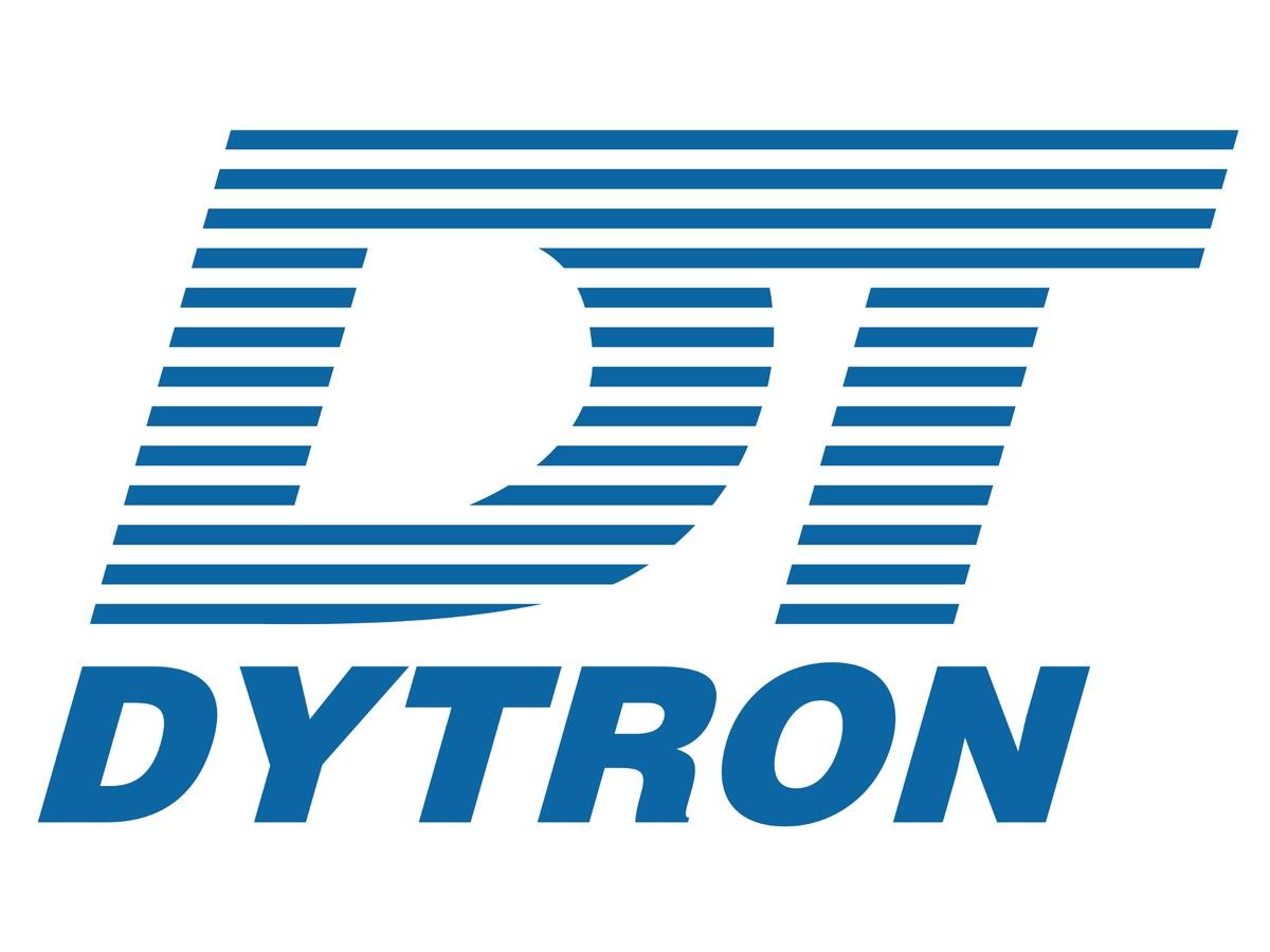 логотип dytron