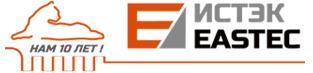логотип eastec