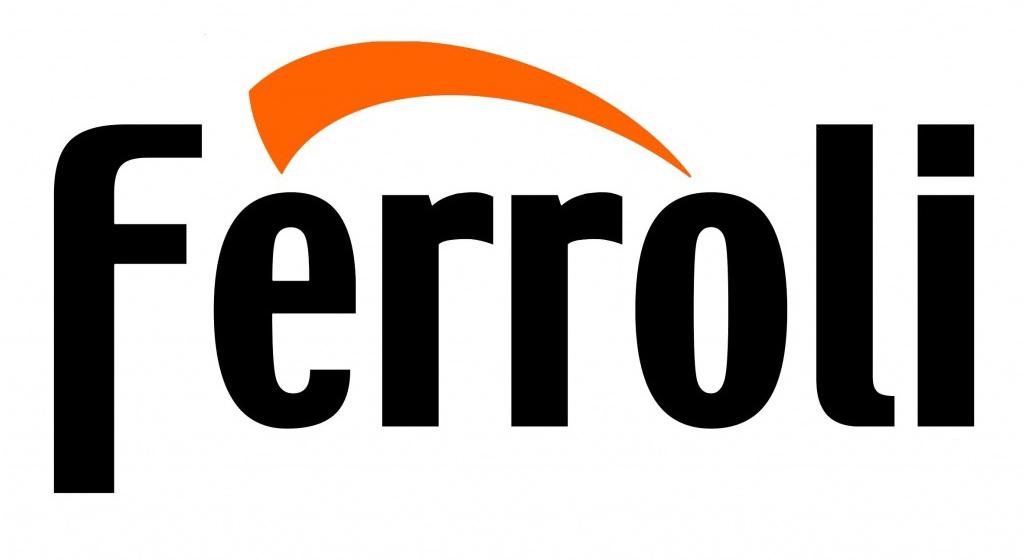 логотип ferroli