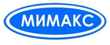 логотип мимакс