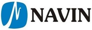 логотип navin
