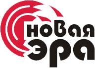 логотип новая эра