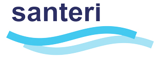 логотип santeri