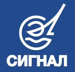 логотип signal
