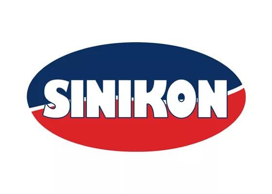 логотип sinikon