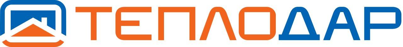 логотип теплодар
