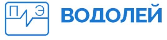 логотип водолей
