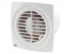 Вентилятор осевой с антимоскитной сеткой 95 м3/ч ВЕНТС 100Д