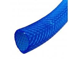 Шланг поливочный силикон армированный ВОЛНА 3/4 синий (20м)