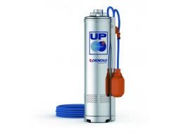 Насос  UPm 2/3 - GE  Pedrollo   (0,55кВт/л.м./20м.)