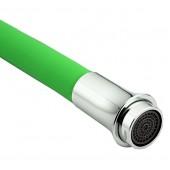 Гибкий излив       F7251   зеленый                 FRAP