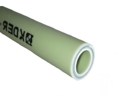 Труба KOER BASALT (стекловолокно) 25х3.5