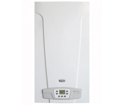 Котел газовый (турбированный) 18 кВт ECO 4S 18 Fi Baxi
