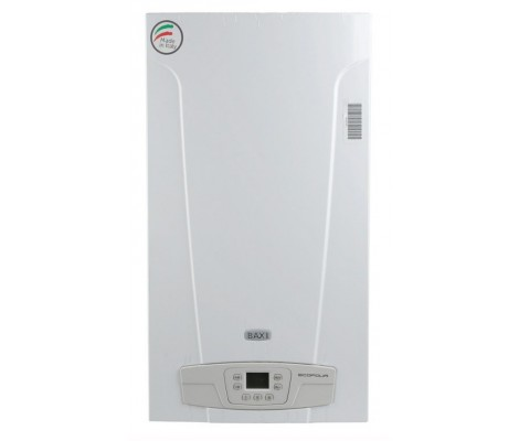 Котел  Baxi   ECO Four 240   (дым)