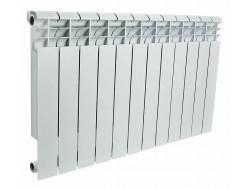 Биметалл радиатор     500/80  BITHERM Light (сборка 12 секций)