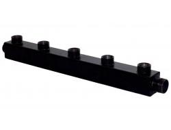 Коллектор Dial Steel KK 5х60 / К60-5В Rispa