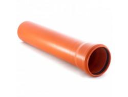 Труба канализационная  315 * 3 м    6,2   SINIKON