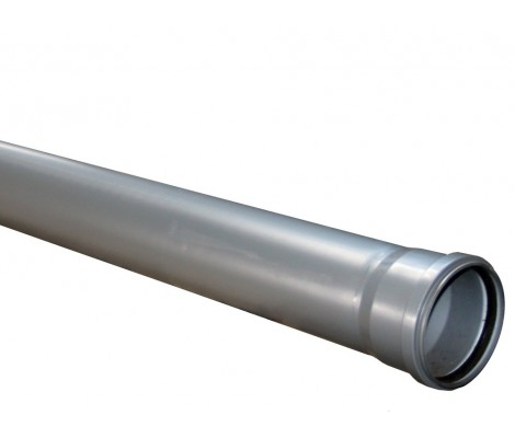 Труба кан. Ø 32 * 2 м                                   (60 шт) SINIKON