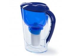 ГЕЙЗЕР  Кувшин Аквариус (синий) 3,7л