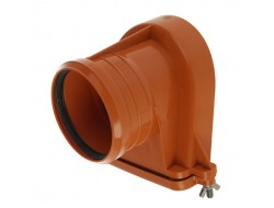 Механический канализационный затвор для ТП-85.100.0