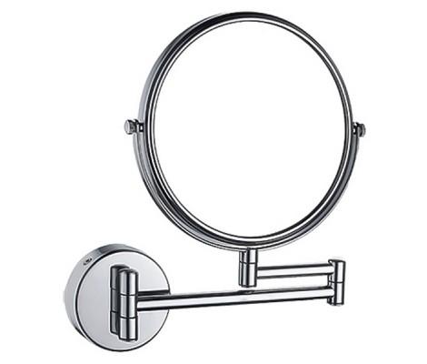 Зеркало увеличительное настенное  ZERIX LR6108
