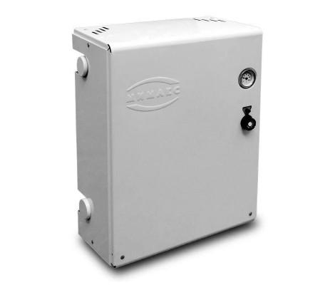 Котел двухконтурный газовый парапетный 10 кВт (EuroSit) КСГВ Мимакс