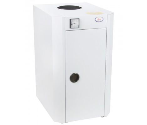 Котел одноконтурный газовый 10 кВт КСГ-10 Луч