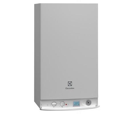 Котел двухконтурный газовый дымоходный 24 кВт Quantum 24 i Electrolux