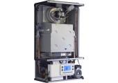Котел двухконтурный газовый турбированный 24 кВт Aquarius 24 MC Royal Thermo