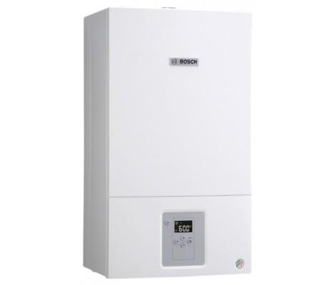 Котел двухконтурный газовый турбированный 24 кВт WBN 6000-24 C RN S5700 Bosch