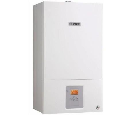 Котел двухконтурный газовый турбированный 18 кВт WBN 6000-18 C RN S5700 Bosch