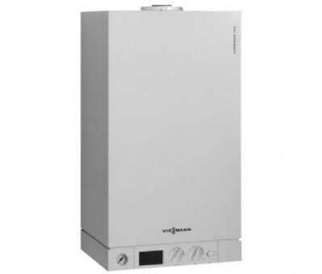 Висман Vitopend 100-W WH1D268  30C дым