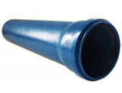 Труба ПП 110х1,5м 5,3мм Rain Flow