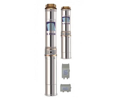 Насос скважинный KOER 3SDm 1,8/7 20M (0,18кВт/л.м./м/20м кабеля)