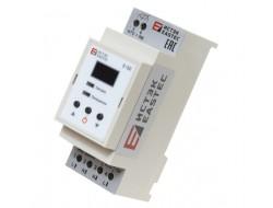 Терморегулятор для теплого пола Е-32 DIN на DIN рейку, 3,5 кВт EASTEC