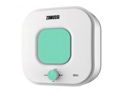 Бойлер ZANUSSI     ZWH/S  15 Mini O надмоечный (зеленый)