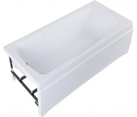 Ванна акрил  EXTRA  150*70  с каркасом  и панелью