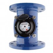 Водомеры Норма фланцевый СВТ 150 (для холодной воды)