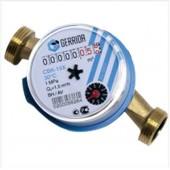 Водомер GERRIDA CBK 15 Х (для холодной воды)