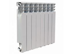 Биметалл радиатор     500/80  BITHERM Light (сборка  8 секций)