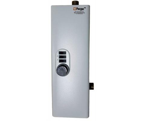Котел электрический 4,5 кВт ЭВПМ - 4,5 220V Ресурс