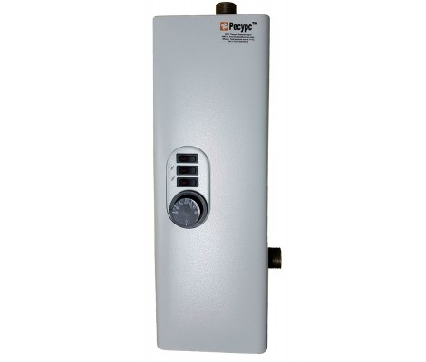 Электрический котел ЭВПМ - 15    380V