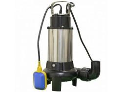Погружной насос Grandfar GV1500F  для грязн воды (1,5кВт/300л.м./22м)